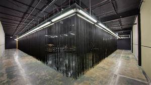 The Light Box at Goldman Warehouse