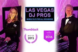 Las Vegas DJ Pros - Laughlin