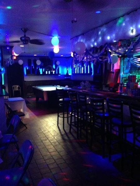 Skyline Bar Amp Lounge Bronx Ny Wedding Venue