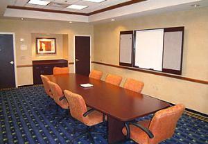 Board Room A