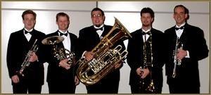 Sonoran Brass Quintet
