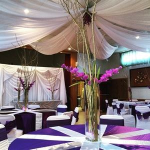 Party Equipment Rentals in Winnipeg MB for Weddings and Special Events