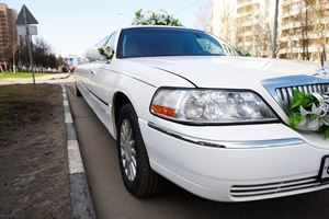 St Pete Limo Service