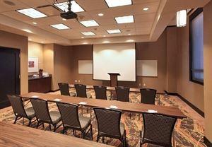 Sandham Meeting Room