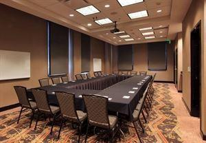Steele Meeting Room