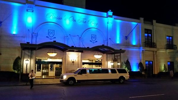 Limos Shuttles For Weddings Events Red Bank NJ