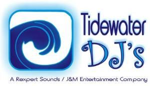 Tidewater Disc Jockeys