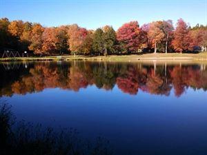 Lake Hideaway