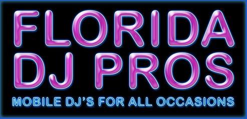 Florida DJ Pros - Naples
