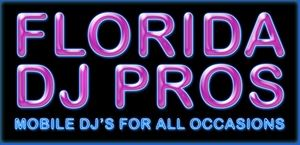 Florida DJ Pros - West Palm Beach