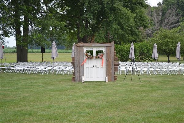 Patchwork Quilt Inn - Middlebury, IN - Wedding Venue : quilt inn - Adamdwight.com