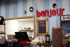 Amélie's French Bakery - Charlotte Carmel Commons