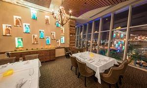 Vintana's Vintage Dining Room
