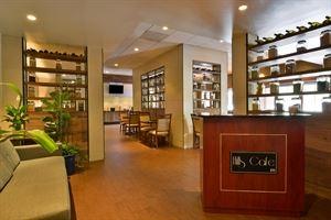 Soliel Restaurant
