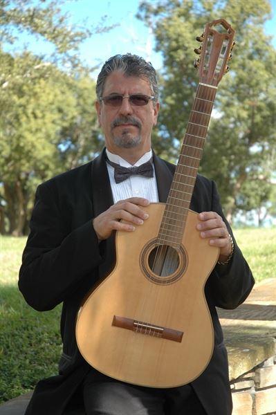 John Demas  Music