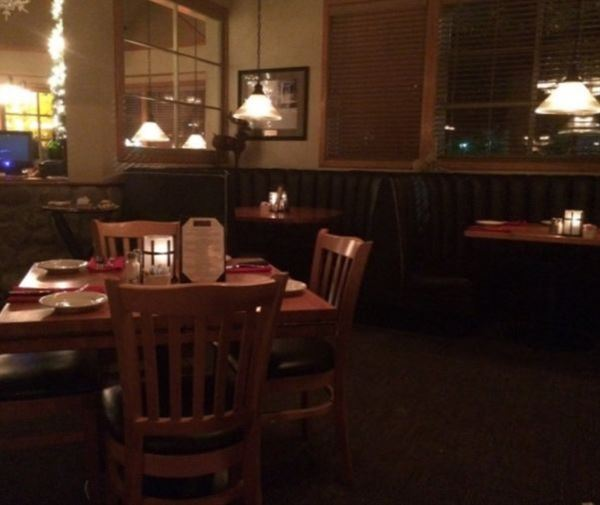 Hungry Hunter Steakhouse