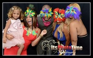 ItsPhotoTime Photo Booth Rental
