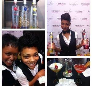 Taste Event Staffing LLC