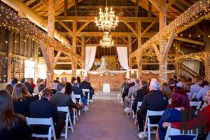 Avon Wedding and Event Barn