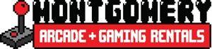 Montgomery Arcade & Gaming Rentals