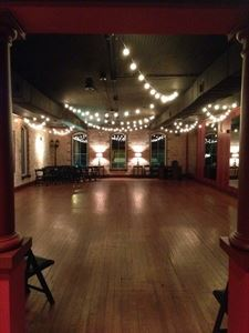 Matthews Ballroom Dance Studio