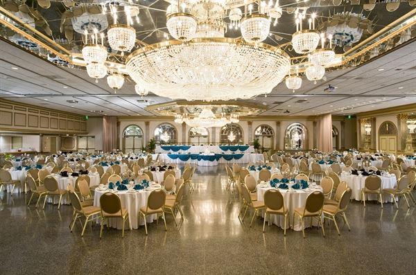 Martin S West Windsor Mill Md Wedding Venue