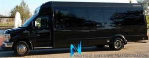 Nashville Executive Transportation
