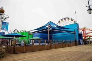 Seaside Event Pavilion