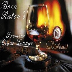 Diplomat Cigar Lounge
