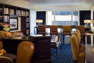 Circle Suite - East