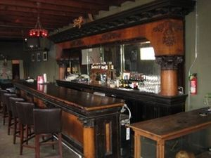 Historic Longbranch Bar