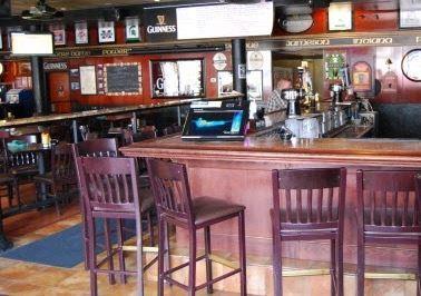 O'Reilly's Irish Pub and Restaurant