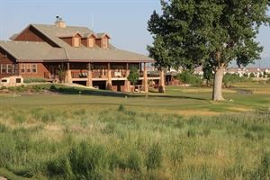 Green Valley Ranch Golf Club - Champions Room and Clubhouse