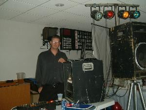 Simon's Sounds DJ and Karaoke
