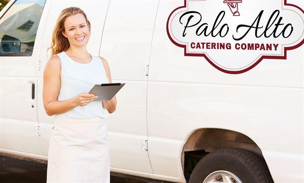 Palo Alto Catering Company