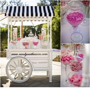 Candy Cart Heaven