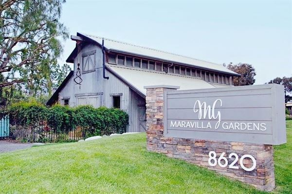Maravilla Gardens