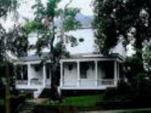 The Simmons Bond Inn