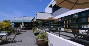 Center on Contemporary Art