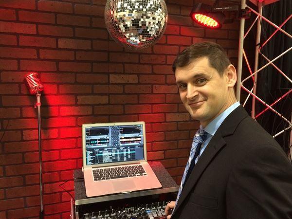 Soundabout DJ