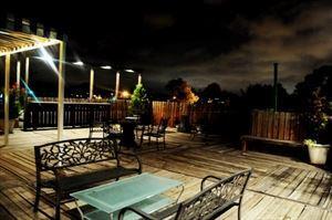 The Mosh Terrace