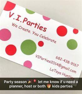 V.I.Parties