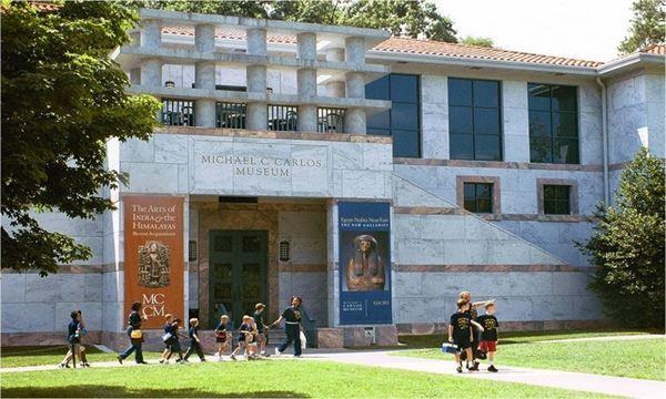 Michael C. Carlos Museum of Emory University
