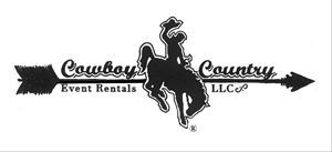Cowboy Country Event Rentals LLC
