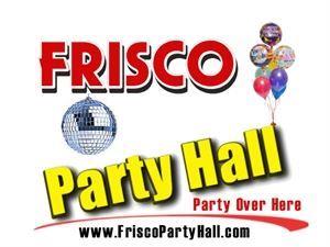 Frisco Party & Event Hall