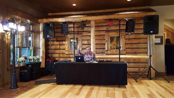 Steve Medina's DJ Service