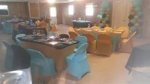 Exquisite's Gala Hall