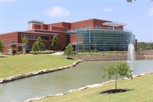 Glenpool Conference Center