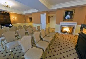 The Arlington Room