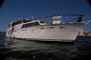 Corporate Yacht Club LLC